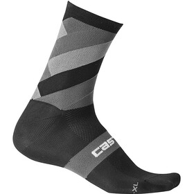 Castelli Free Kit 13 Socks Unisex anthracite